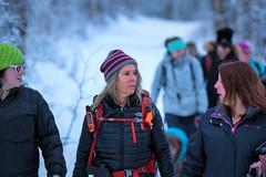 537A6317 (sullivaniv) Tags: alaska eagle river biggs bridge hiking group