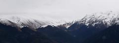 Blurring skyline (An Arzhig) Tags: mountain mountains montagne montagnes france occitanie pyrénées sommet summit neige snow clouds nuages fog brouillard nature wild sauvage panasonic lumix gx800 landscape paysage