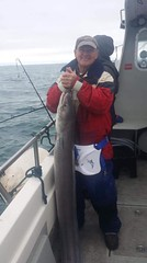"Barry Moore 48lb Conger Eel • <a style=""font-size:0.8em;"" href=""http://www.flickr.com/photos/113772263@N05/32667619748/"" target=""_blank"">View on Flickr</a>"