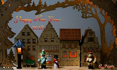 Happy New Year 2019 (saigneurdeguerre) Tags: europe europa belgique belgië belgien belgium belgica bruxelles brussel brüssel brussels bruselas bruxelas happynewyear bonneetheureuseannée2019 felizanonovo antonio ponte saigneurdeguerre aponte