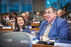 EPP Political Assembly, 4 February 2019 (More pictures and videos: connect@epp.eu) Tags: epp political assembly european parliament elections 4 5 february 2019 peoples party karllamers chairmanoftheeppgroupnatopa