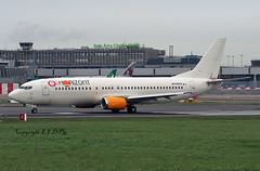Boeing 737-484 9H-MPW Horizon T (EI-DTG) Tags: dublinairport eidw dub 11mar2019 b737 boeing737 9hmpw horizont