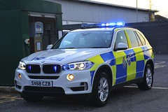 SV68 CZB (S11 AUN) Tags: durham constabulary bmw x5 anpr police armed response arv roads policing unit rpu 999 emergency vehicle policeinterceptors sv68czb