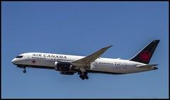 Air Canada B787-200 out of Brisbane 019= (Sheba_Also 44,000+ photos) Tags: air canada b787200 out brisbane 019