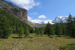 Champoluc. (coloreda24) Tags: mountain 2011 champoluc ayas valdayas valledaosta aosta italy canoneos500d canon canonefs1785mmf456isusm alpi alps