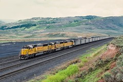 Prelude of Things to Come (douglilly) Tags: unionpacific soldiersummit sd60