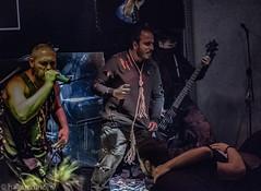 Tahrip-9 (hkndincer) Tags: music musician stage live event concert izmir turkey hardcore hard core rap