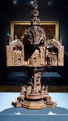 Wallace Collection (carolyngifford) Tags: wallacecollection london carving boxwood triptych