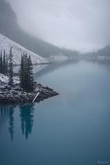 Moraine Lake (FramptonComesAlive) Tags: 2018 alberta banff canada jwframptonphotography morainelake september