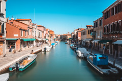 Murano Longexposure (FMbrod) Tags: pentax k3ii pentaxk3ii venedig venezia venice italia italien italy travel architektur architecture