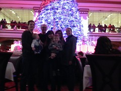 """Family at the Walnut Room • <a style=""""font-size:0.8em;"""" href=""""http://www.flickr.com/photos/109120354@N07/44230729990/"""" target=""""_blank"""">View on Flickr</a>"""