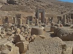 PERSEPOLI (alessandra conti) Tags: iran persia persepoli archeology