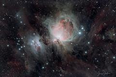 Orion Nebula (jeremyjonkman) Tags: