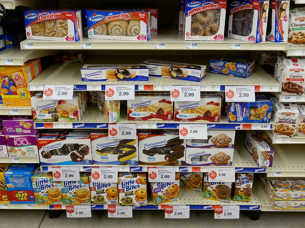 The World's Best Photos of hostess and store - Flickr Hive Mind