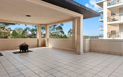 19/6-8 College Crescent, Hornsby NSW
