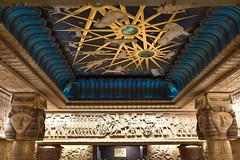 Harrods : Egyptian staircases (Christophe Rose) Tags: londres nikon egypt d5600 christophe rosé christopherose flickr london uk 2018 harrods egyptian staircase style egyptien bromptonroad knightsbridge departmentstore grandmagasin artnouveau nikonpassion