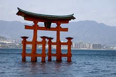 Torii (RS_1978) Tags: myajima chugoku japan jpn