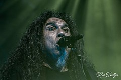 Slayer -Ijjsselhal Zwolle 15-11-18