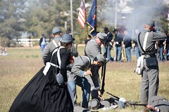History202 (ONE/MILLION) Tags: we make history wemakehistory williestark onemillion queen creek arizona historic military veterans flags uniforms schools kids crowds wars battle battlefield soldiers