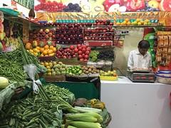 What Jobs Do They Have? (arjunsharma.pune) Tags: shopkeeper job vegetable veggies fruits