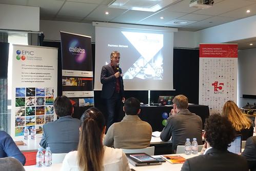 EPIC Meeting on Optics for Aeronautics (Presentation) (8)