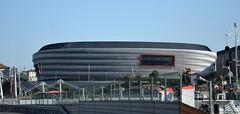Estadio de San Mamés (Bilbao, País Vasco, España, 27-9-2018) (Juanje Orío) Tags: 2018 bilbao paísvasco euskadi vizcaya provinciadevizcaya españa espagne espanha espanya spain europa europe europeanunion unióneuropea estadio stadium deporte fútbol
