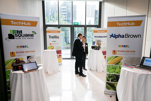 [2018.11.27] - Rethink Agri-Food Innovation Week Day 1 - 046