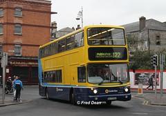 Dublin Bus AX560 (06D30560). (Fred Dean Jnr) Tags: busathacliath dublinbus dublin november2013 volvo b7tl alexander dennis alx400 dublinbusyellowbluelivery ax560 06d30560 parnellstreetdublin dublinbusroute122