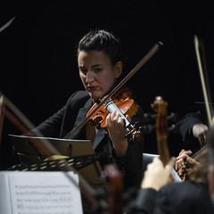 Concertino (Guillermo Relaño) Tags: guillermorelaño nikon d90 cameratamusicalis especial ¿porqueesespecial orquesta orchestra concierto teatro dvorak sinfonia novena 9 nueve nuevomundo nuevoapolo violi concertino
