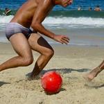 Copacabana Beach 2013 thumbnail