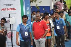 Vasai-Virar Marathon 2018 - Mayor