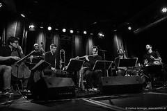 Manu Delago: Metromonk Akustik Tour -  Jazzit Musik Club Salzburg / Musik Salon (jazzfoto.at) Tags: sonyalpha sonyalpha77ii alpha77ii sonya77m2 sw bw schwarzweiss blackandwhite blackwhite noirblanc bianconero biancoenero blancoynegro zwartwit pretoebranco jazzit2018 greatjazzvenue greatjazzvenue2018 downbeatgreatjazzvenue salzburg salisburgo salzbourg salzburgo austria autriche jazzsalzburg jazzitmusikclubsalzburg jazzitmusikclub jazzclubsalzburg jazzkellersalzburg jazzclub jazzkeller wwwjazzfotoat jazzfoto jazzfotos jazzphotos markuslackinger jazzlive livejazz konzertfoto concertphoto liveinconcert blitzlos ohneblitz noflash withoutflash concert konzert concerto