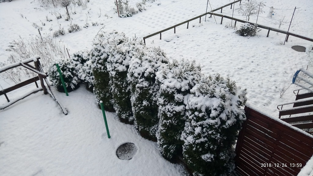 Een Winters Balkon : The worlds newest photos of balkon and winter flickr hive mind