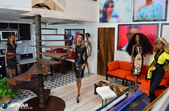 JATMAN - Tutorial City Loft Art Studio 11 (JATMANStories) Tags: 16scale 16 diorama doll dolls dollcollecting dollhouse diy fashionroyalty actionfigure barbie