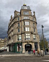 Malmaison, Dundee (FotoFling Scotland) Tags: malmaison hotel dundee