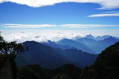 Hoang Lien Son Mountains, Sapa, Vietnam (Andrey Sulitskiy) Tags: fansipan sapa vietnam
