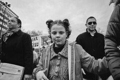 _MG_0022 (neves.joao) Tags: troika imf demonstration manifest manifestation lisbon economics streetphotography europe portugal austerity protest political democracy socialchange crowd canonef2470mml bw blackandwhite