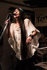 Lovelace live at Terra, Tokyo, 13 Nov 2018 -00210