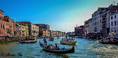 Venice (Sorin Ilie Itu) Tags: venice venetia venezia gondola