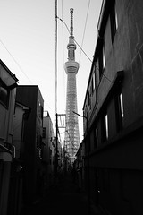 DSC02896 (Zengame) Tags: oshiage rx rx1 rx1r sonydscrx1rsonnart235 sonnart235 sony zeiss architecture japan landmark skytree tokyoskytree tower スカイツリー ソニー ツアイス 押上 日本 東京スカイツリー 東京都 jp