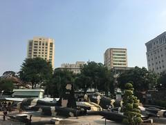 War Remnants Museum – Ho Chi Minh City