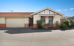 33/12 Denton Park Drive, Rutherford NSW