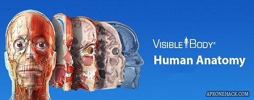 Human Anatomy Atlas 2019 image