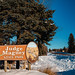 Winter on the North Shore: Judge C.R. Magney State Park on Highway 61