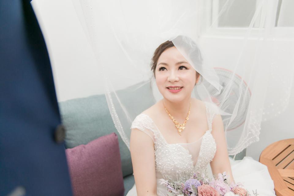台南東東宴會式場 婚宴 走在幸福的紅毯上 R & B 081