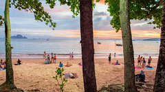 Waiting for Pabuk (ZaaziPix) Tags: pabuk storm hurricane tornado tropical thailand andaman nang zaazi zaazipix beach