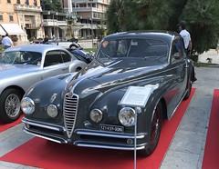 1946 Alfa Romeo 6C 2500 Sport Touring Superleggera (rvandermaar) Tags: 1946 alfa romeo 6c 2500 sport touring superleggera alfaromeo6c alfa6c alfaromeo