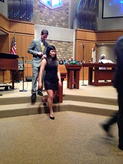 "Paul's Baptism • <a style=""font-size:0.8em;"" href=""http://www.flickr.com/photos/109120354@N07/46089240521/"" target=""_blank"">View on Flickr</a>"