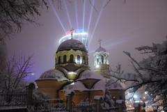 Засніжений зимовий Київ 375 InterNetri.Net Ukraine