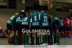 Fase Previa III Campeonato de España Cadete Hockey Sala (Paula Marí)